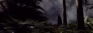 Skutečný horor: Čí jekot se rozléhá v nejstrašidelnějších lesích v Británii?