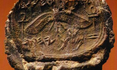 Královská pečeť byla po mnohá staletí symbolem potvrzujícím pravost úředních listin.