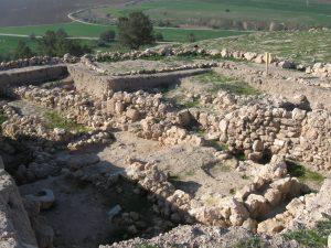 Vykopávky v údajném městě slavného Goliáše probíhají už desítky let.