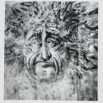 Na ostrově byla objevena freska ďábelské Gorgony, která má místo vlasů hady. Ta prý přináší zmar.