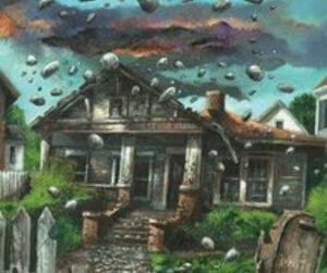 Na počátku dvacátého století se městečko Harisonville ocitne pod palbou kamenů.