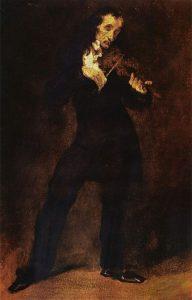 Jaké je tajemství Paganiniho zázračného talentu?