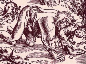 Byl Petr Stubbe duševně narušený jedinec, nebo vlkodlak?
