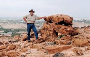 Americký archeolog Steven Collins tvrdí, že Tall el-Hammam se shoduje s biblickým popisem Sodomy.