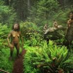Dospělí Floresané byli vysocí asi jeden metr a svým vzhledem připomínali hobity.