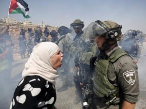 Na Blízkém východě panuje neklid.