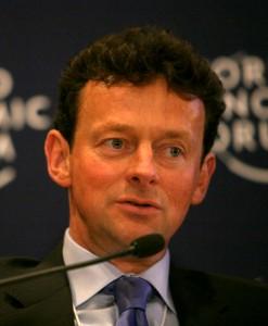 Tony Hayward před nehodou prodal svůj podíl.