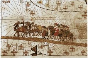 Zúčastnil se cestovatel i mongolských nájezdů? Některá fakta, která o tom napsal, nesedí.