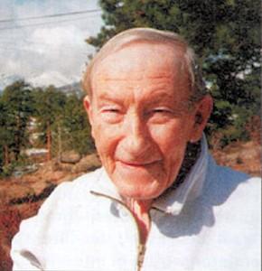Rakušan Josef Franz Blumrich, někdejší raketový inženýr, záhadu reliktu neobjasnil.