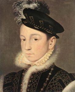 Francouzskému králi Karlu IX. předpověděl astrolog dlouhý život. Mladý panovník však zemřel v pouhých čtyřiadvaceti letech.