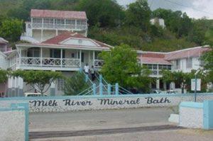 Jamajská vláda v místě otrokova nálezu postaví vyhledávané lázně. Je pověst, která údajně stojí u jejich vzniku, pravdivá?