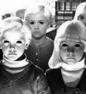 Neznámé děti někdy působí nepřirozeným dojmem.
