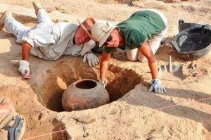 Potvrdí další archeologický výzkum existenci slavného města hříchu?