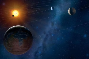Ačkoliv devátou planetu tedy zatím nikdo nespatřil, nález je podle řady vědců průlomový.