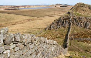 Zmizela legie kdesi za Hadrianovým valem na území dnešního Skotska?