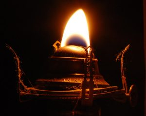 Existence lamp, které vydrží hořet nekonečně dlouho, je spojená s celou řadou starověkých kultur – Egyptem, Řeckem a v neposlední řadě právě s Římem.