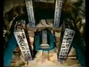 Nechal se slavný faraon ve skutečnosti pohřbít na podzemním ostrově obklopeném Nilem?