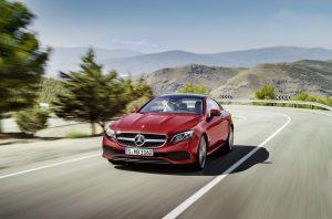 Tento model snoubí ve své automobilové osobnosti moderní luxus, agilní sportovní charakter a techniku na vysoké úrovni.