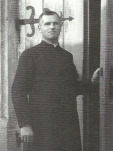 Farář Josef Toufar se stane jednou z nejznámějších obětí komunistického režimu