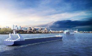 Lodě, které budou řízeny na dálku ze souše, by se měly na mořích objevit už v příštích desetiletích.