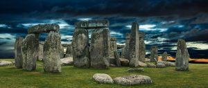 Nejnovější studie britských vědců odhalila záhadnou čtyřsetletou mezeru v historii slavné kamenné svatyně.
