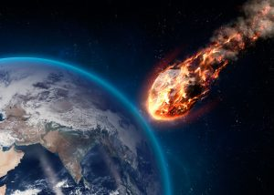 Jak vznikl život na Zemi je jednou ze základních otázek, kterou si lidé pokládají už celé věky. Jsou na vině komety?