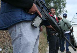 Z úderné skupiny mocného mexického drogového kartelu El Golfo se nakonec stal daleko nebezpečnější samostatný gang.
