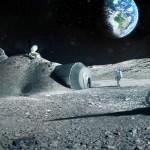 Se stálým osídlením Měsíce skupinou lidských astronautů by výrazně mohla pomoci technologie 3D tisku, alespoň podle projektu Evropské kosmické agentury.
