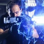 Využití laseru v ručních palných zbraních je stále hudbou budoucnosti, nemusí být ale tak vzdálená, jak by se mohlo zdát.