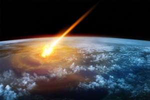Podle propočtů by vesmírné těleso o průměru větším než 1000 metrů dokázalo při nárazu na naši planetu ukončit existenci lidské civilizace.