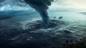 Vědci jsou přesvědčeni, že konečně našli vysvětlení pro tajemné události odehrávající se v oblasti takzvaného bermudského trojúhelníku.