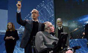 Prohlášení ruského miliardáře Jurije Milnera a slavného britského fyzika Stephena Hawkinga, že chtějí vyslat kosmickou sondu ke hvězdě Alfa Centauri, vyvolalo opravdové pozdvižení.