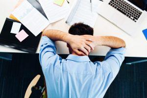 Dlouhotrvající stres ale prokazatelně lidem škodí. Důležitá je rozumná míra, nebo člověk riskuje vážné problémy.
