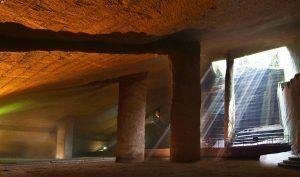 Jeskyně Longyou
