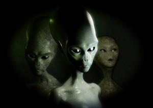 Většinou si mimozemšťany představujeme jako živočišný druh, podle expertů je ale šance, že je potkáme tváří v tvář jen malá.