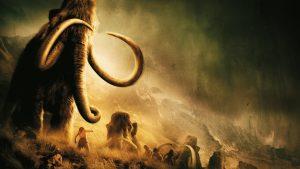 Neandrtálci lovili mamuty nejméně milion let, nikdy ale nedokázali ulovit tak velké množství těchto zvířat.