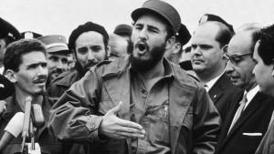 Americké tajné služby se obávaly, že Castro otevře dveře na Kubu Rusku, které by tak mělo americké hranice na dosah.