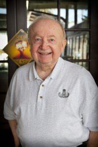 K bezpečnému zneškodnění bomb byl do Goldsboro povolán armádní expert Jack Revelle.
