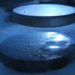 Efekt nadnášení vzniká za situace, kdy je dvojice dostatečně silných magnetů nabitá stejným nábojem. Pokud odpudivá síla překoná sílu gravitace, magnety se nad sebou vznášejí.