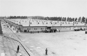 V koncentračním táboře Dachau experimentovali nacisté s halucinogenní drogou mezkalinem.