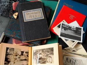 Hitlerovy deníky