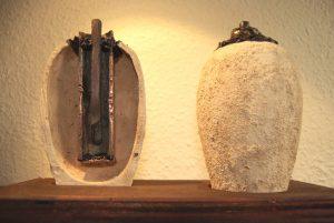 Starověká baterie