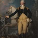 Generál Washington novému vynálezu nevěří, nakonec ho ale podpoří.