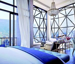 THE SILO: Ikonický hotel, ikonická destinace