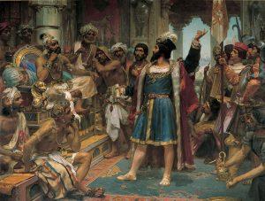 Vasco da Gama: V Indii na něj chystali atentát