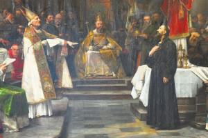 Janu Husovi jsou poskytnuta celkem tři slyšení na nichž má obhájit své názory. To se českému kazateli nicméně nepovede
