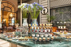 Jeden z nejstylovějších hotelů v Buenos Aires běžně hostí královské návštěvy, politiky i hudební a filmové hvězdy.