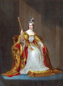 Jen málokdo čekal, že Viktorie jednou bude vládnout Británii.