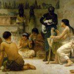 Egypťané si kvůli kočkám holí obočí