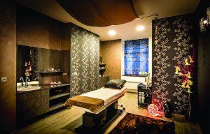 Kosmetičky Spa Beauty Sensualite ovládají nejmodernější postupy ošetření pleti.
